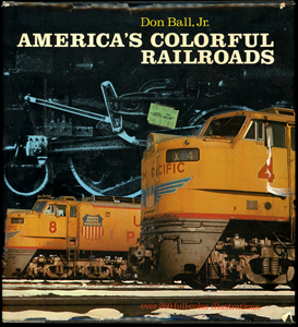 America's Colorful Railraods