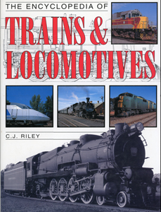 Trains & Locomotives